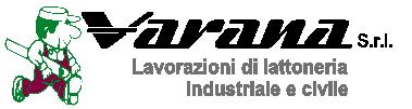 Varana srl Lattoniere e Coperture civili industriali Verona e provincia Grondaie in rame alluminio comignoli tetti cupole facciate